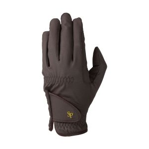 Supreme Products Pro Performance Show Ring Gloves - Childs