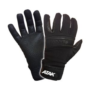 Atak Equus Equestrian Gloves Junior
