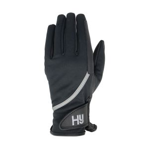 Hy5 Softshell Riding Gloves