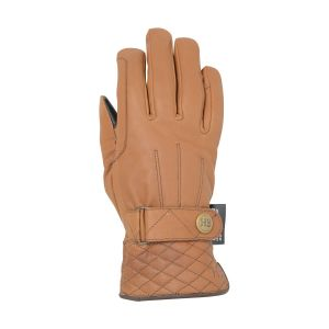 Hy5 Thinsulate™ Quilted Soft Leather Winter Riding Gloves
