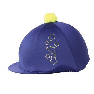Hy Equestrian Stella Hat Cover