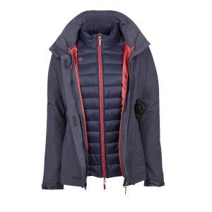 Dublin Peyton Waterproof Jacket