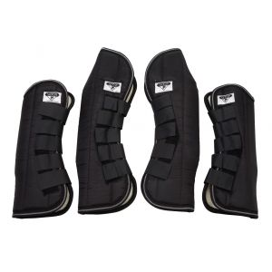 Saxon Travel Boots
