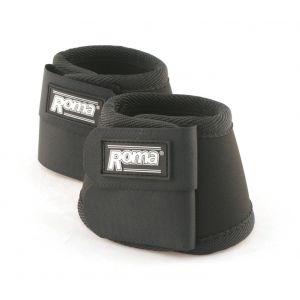Roma Neoprene Bell Boots