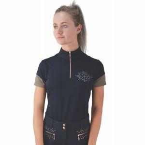Hy Equestrian Kensington Ladies Sports Shirt