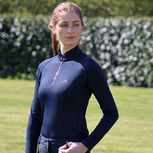 Hy Equestrian Kensington Ladies Base Layer