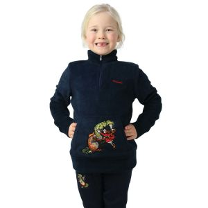 Hy Equestrian Thelwell Collection Children's Soft Fleece