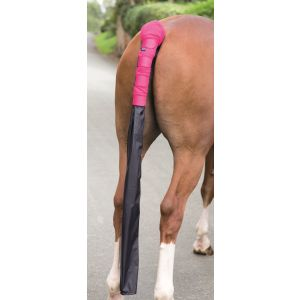Shires Tail Guard with Bag