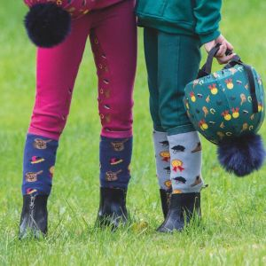 Shires Tikaboo Socks - Childs