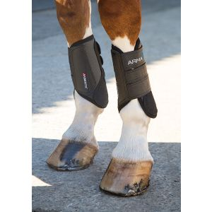Shires ARMA Cross Country Boots - Fore