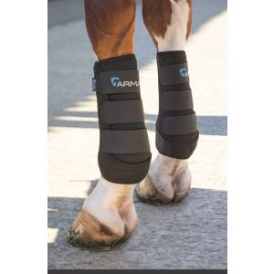 Shires ARMA Breathable Turnout Boots
