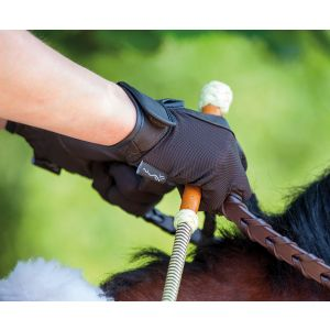 Shires Super Cool Competition Gloves Adults