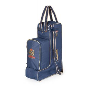 Aubrion Team Boot, Hat & Whip Bag - Navy