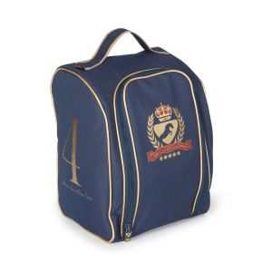 Aubrion Team Hat Bag - Navy