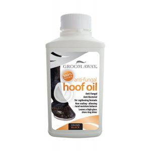 Groom Away Anti Fungal Hoof Oil