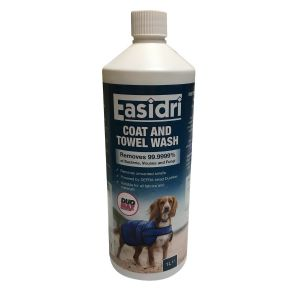 Easidri Coat & Towel Wash 1L