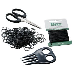 Bitz Plaiting Kit Pack