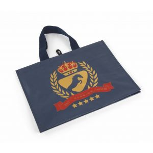 Aubrion Team Tote Bag - Navy