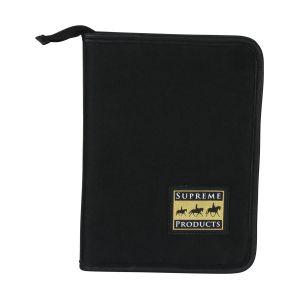 Supreme Products Pro Groom Passport Holder - Black