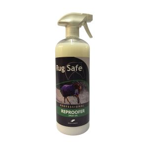 Rugsafe Spray on Water Repellent - 1L