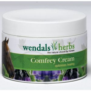 Wendals Comfrey Cream - 100gm