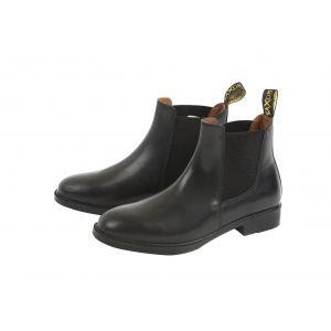 Saxon Action Jodhpur Boots