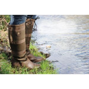 Dublin River Boots - Wide