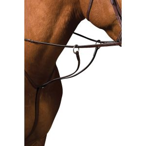 Collegiate Running Martingale