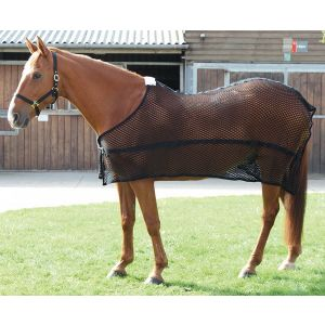 Shires Wessex Lambourne Anti Sweat Cooler Rug
