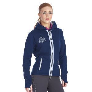 Just Togs Sapphire Hoody