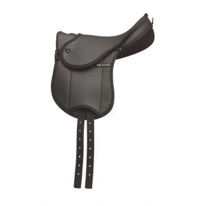 HiLite Bambino Children's First Saddle