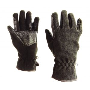 Dublin Polar Fleece Riding Gloves - Childs