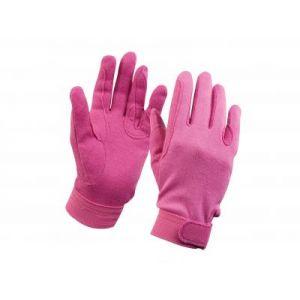 Dublin Childs Track Riding Gloves