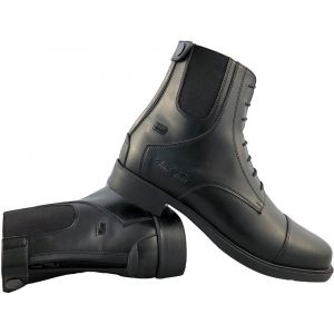 Mark Todd Back Zip Short Competition Boots