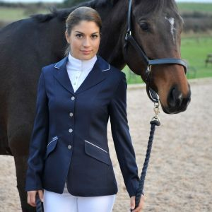 Just Togs Beverly Show Jacket