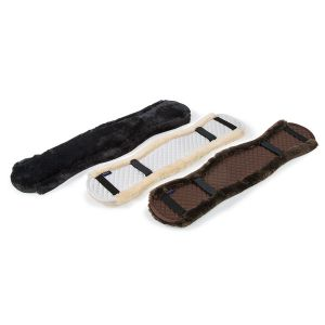 Shires Performance SupaFleece Dressage Girth Sleeve
