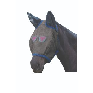 Roma Face Fly Mask - Sunglasses