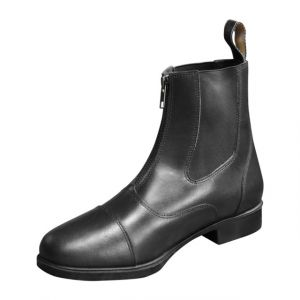 Mark Todd Toddy Zip Jodhpur Boots - Childs