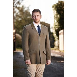 Dublin Cubbington Tweed Jacket - Gents