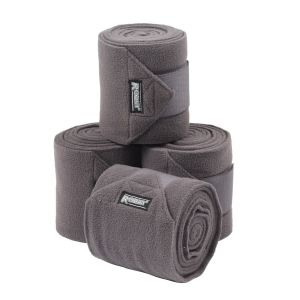 Roma Thick Polo Bandages Pack of 4