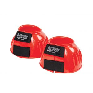 Roma Double Tape PVC Over Reach Boots