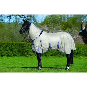 Weatherbeeta Airflow Combo Neck II Fly Rug