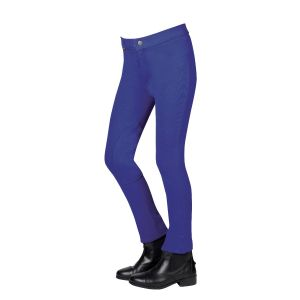 Saxon Warm Up Cotton Jodhpurs - Childs