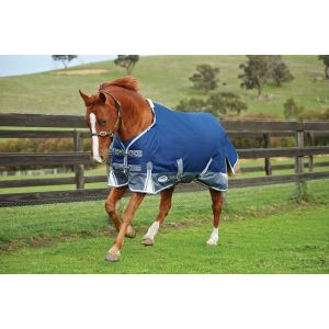 Weatherbeeta Freestyle 1200D Pony Standard Neck Lite Turnout