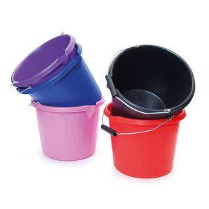 Shires Bucket With Handle
