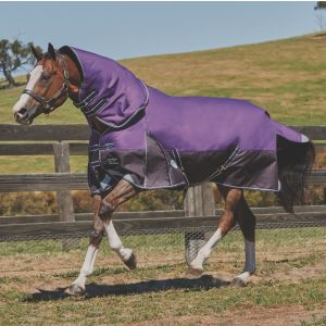 WeatherBeeta ComFiTec Plus Dynamic Detach-A-Neck Medium Lite Turnout