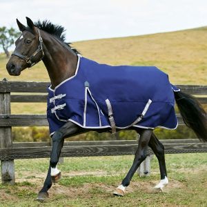 WeatherBeeta ComFiTec Essential Standard Neck Lite Plus Turnout