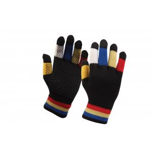 Dublin Magic Pimple Grip Riding Gloves - Adults
