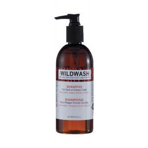 WildWash Dog Shampoo for Dark or Greasy Coats