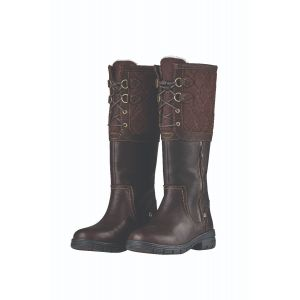 Dublin Teddington Boots